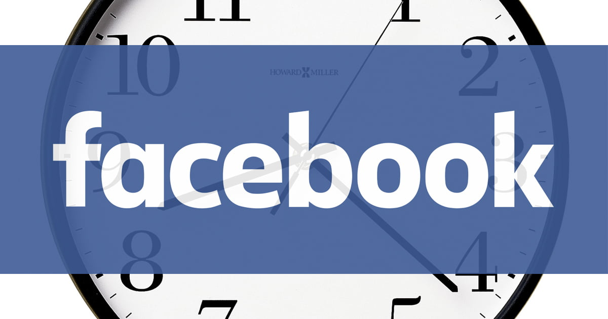 When Is The Best Time To Post On Social Media? - Knapton Wright